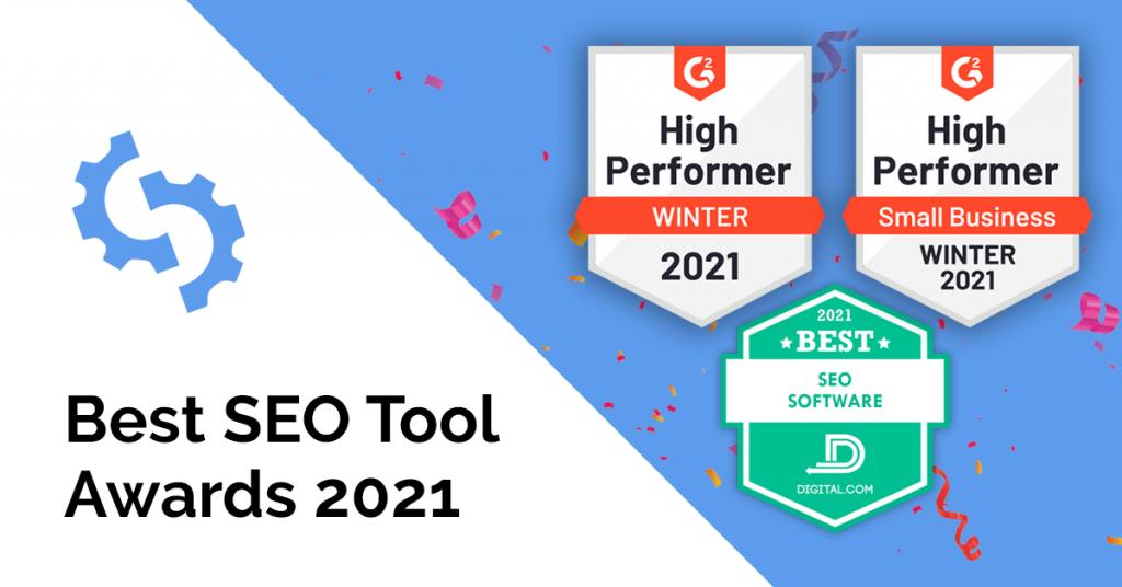 Các công cụ SEO tối ưu từ khoá Website 2021