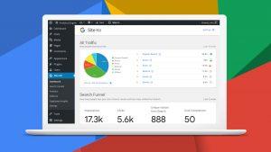 Google chính thức hỗ trợ Plugin Google Site Kit cho WordPress