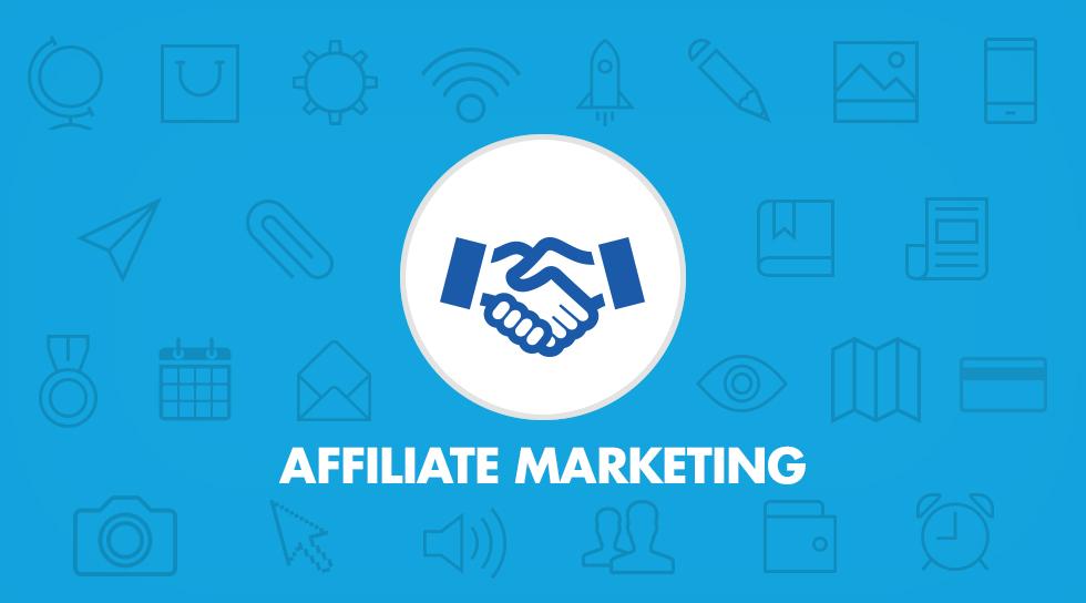 Affiliate Marketing Tổng hợp những cách kiếm tiền online không cần vốn tại nhà uy tín nhất 2021