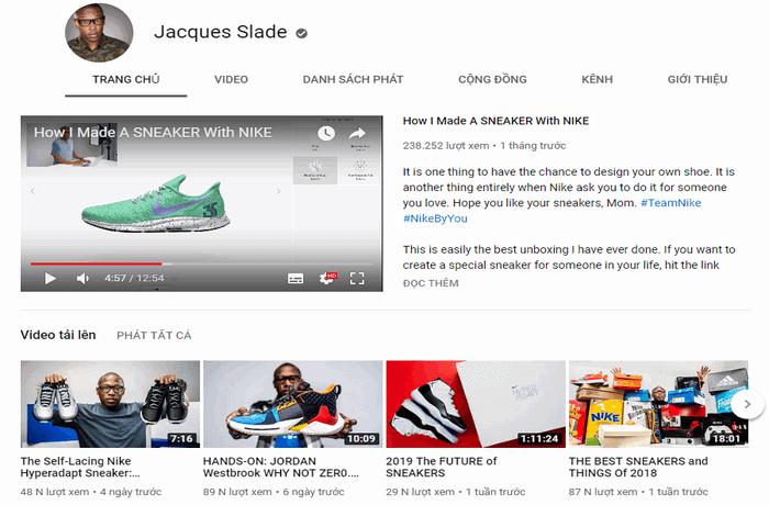 chủ đề content youtube hay nhất