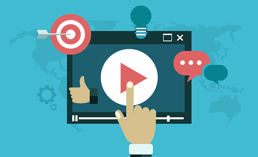 Top most 15 Free Video Sharing Sites List in 2019