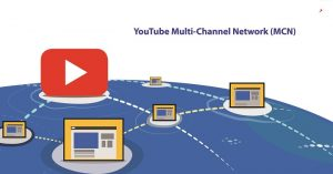 kiếm tiền youtube thông qua network