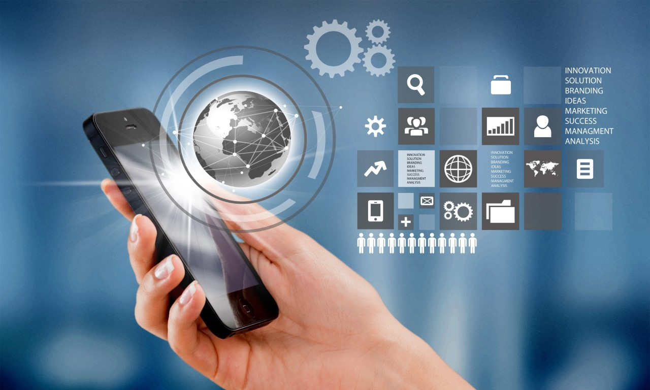 Thông tin tuyển dụng Mobile Apps Developer - Công ty SEN Techs | Khoa Công nghệ thông tin