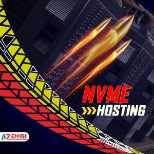 nvme web hosting ssd azdigi