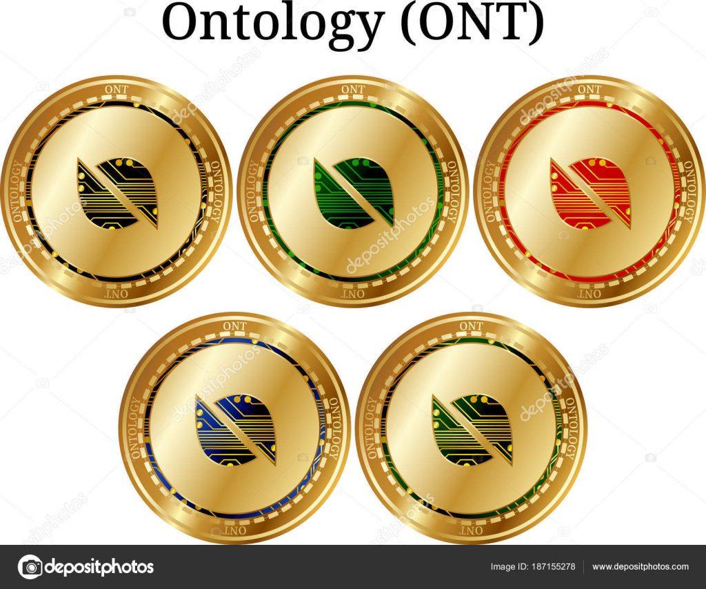 ont Ontology coin là gì? Đánh giá tổng quan đồng Ontology (ONT)