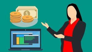 Hướng dẫn kiếm tiền online trên mạng tại nhà 2021