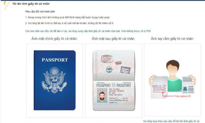 sangateio 19 Review: Sàn Gate.io là gì? Cách đăng ký gate io và xác minh KYC