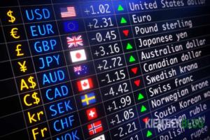 Các sàn Forex uy tín nhất hiện nay trên thị trường 2021