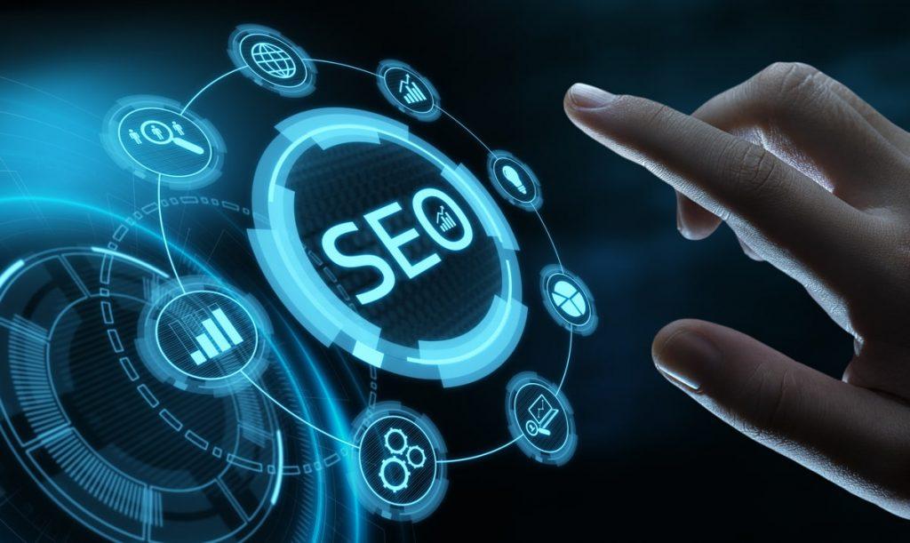 Dich vu SEO website TOP 1 Google Nhanh Uy Tin