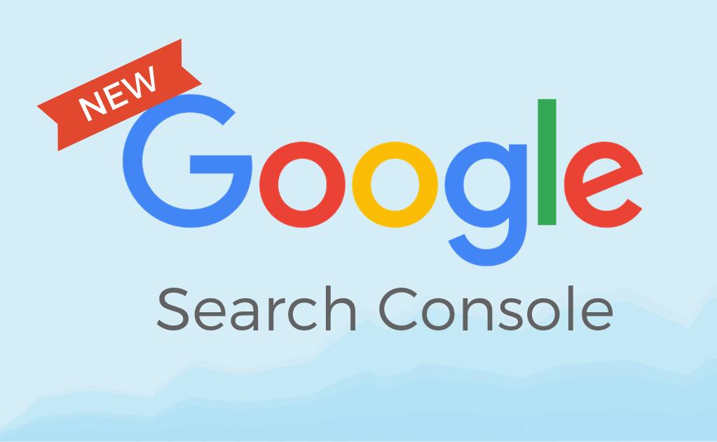 Search Console tối ưu seo 2021