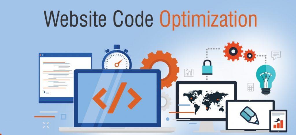 Tiêu chí đánh giá xếp hạng SEO Website GOOGLE 2021 - Tối ưu code web