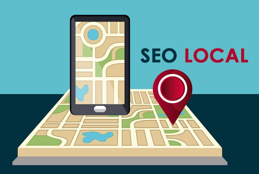 Dịch vụ SEO Local - SEO Google Maps - Google Địa điểm