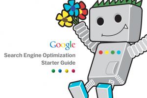 Cẩm nang Tối ưu hóa cho công cụ tìm kiếm (SEO) google